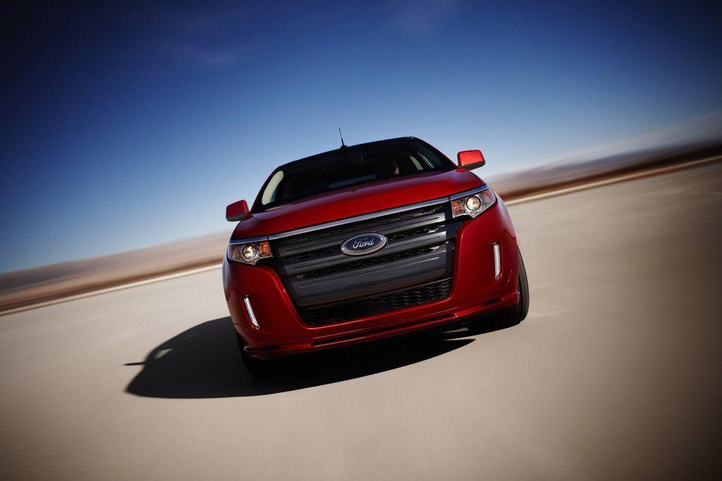 Ford Edge 2014 Ford edge, Ford edge sport, Ford kuga