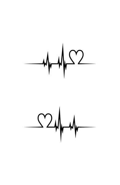 Herzschlag Heartbeat Herzschlag Herzschlag