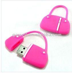Handbag USB - it hasta be fun or we don't love it (smile)