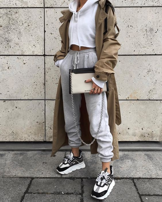 Chic cold weather street styles