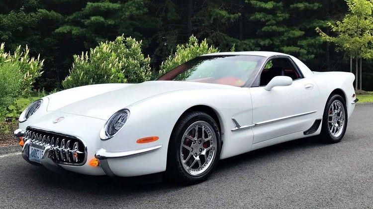 This Modified C5 Corvette Is A Baby Boomer S Wet Dream Drivetribe Corvette Chevrolet Corvette Chevrolet Corvette Z06