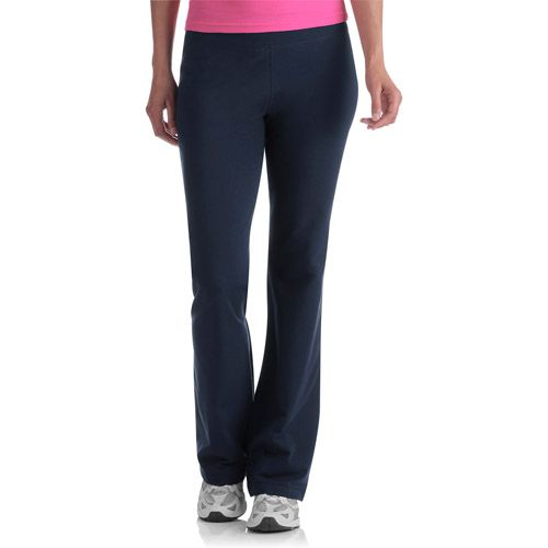 b78dbbb12841c5 Danskin Now Women s Plus-Size Dri-More Bootcut Workout Pant Review Buy Now