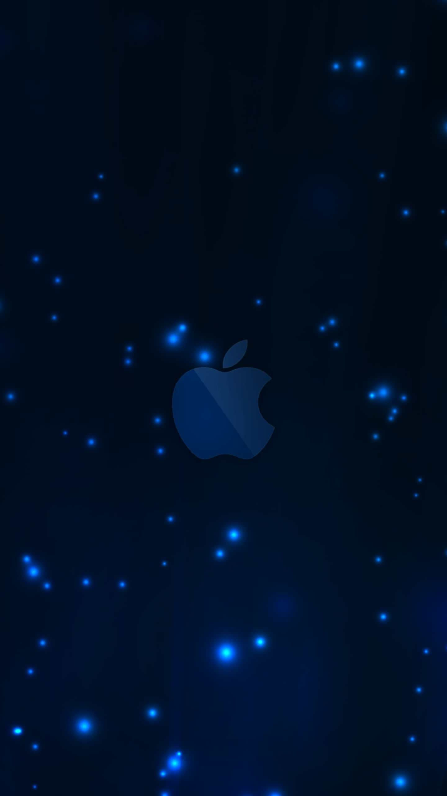 Sky Blue Apple Logo Ipod Wallpaper Apple Wallpaper Apple Logo Wallpaper Iphone