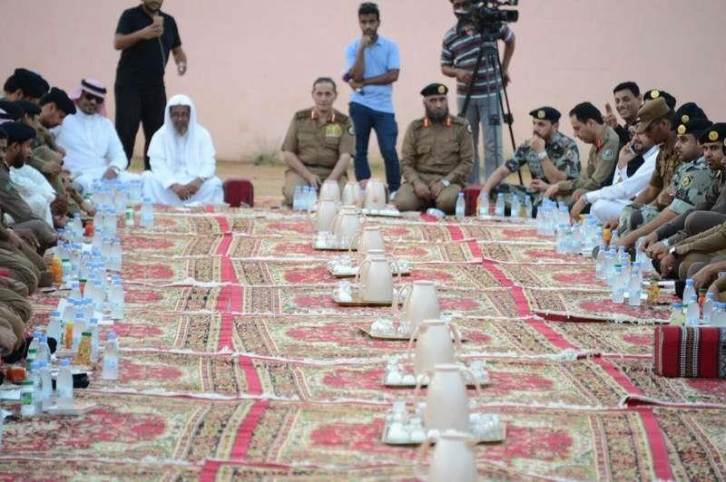 في ثانی أیام رمضان إفطار جماعي للمرابطين بالحد الجنوبي صور اخباريات Ecommerce Hosting Web Hosting Hosting