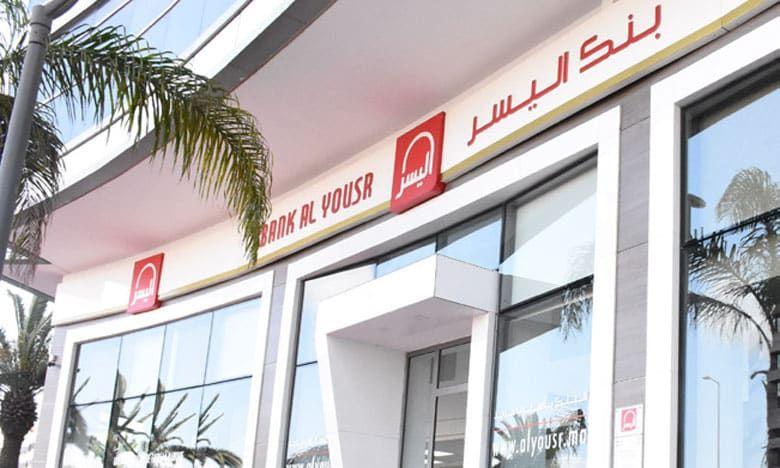 Bank Al Yousr Recrute Un Controleur De Gestion Dreamjob Ma Recrutement Offre Emploi Cabinet De Recrutement