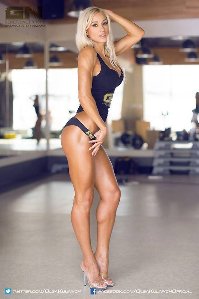 fit babes