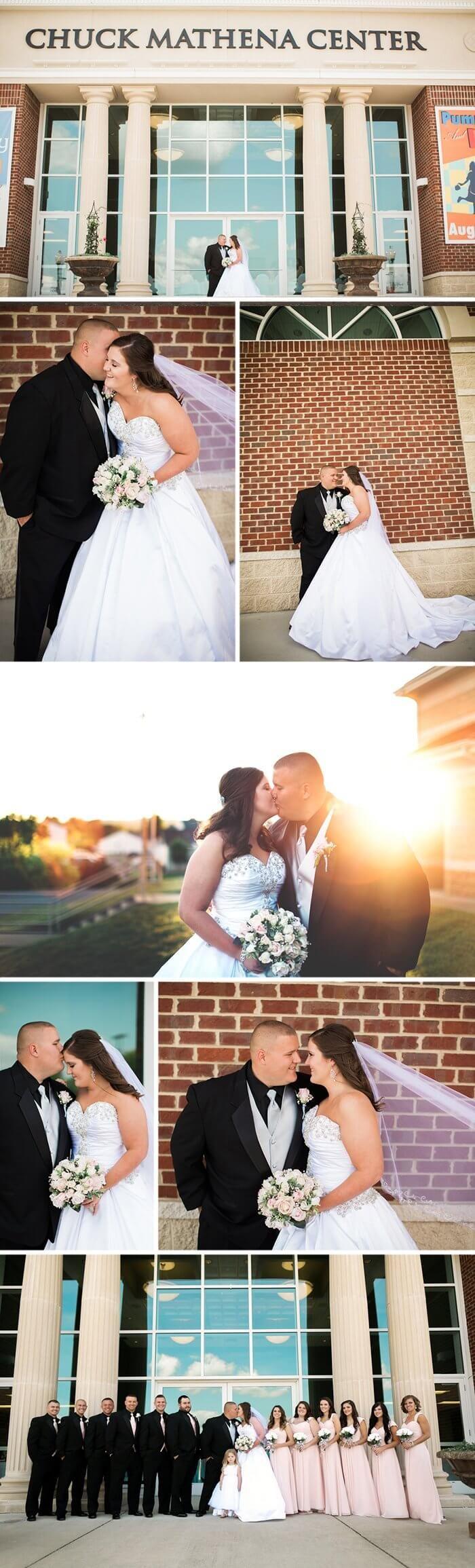Brautkleider Bilder Tolle Inspirationen Von Meerjungfrau Bis Prinzessin Braut Brautkleid Prinzessin Brautkleid
