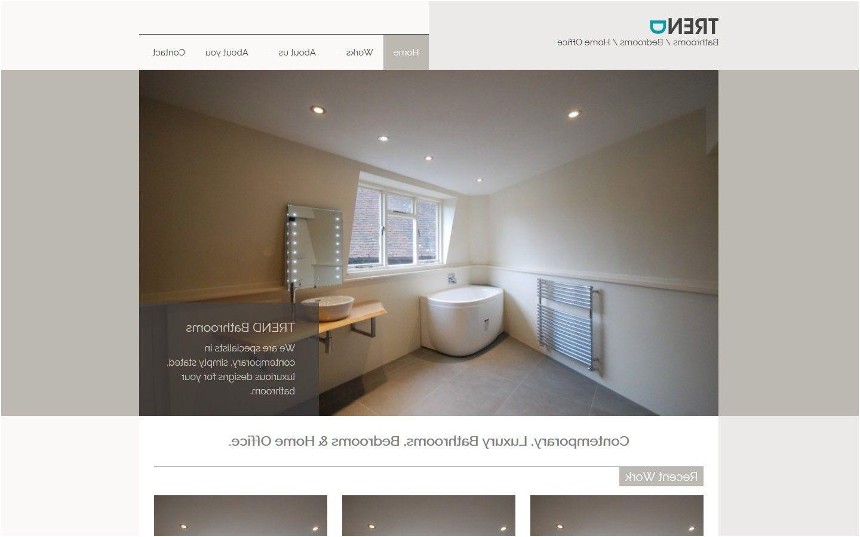 Bathroom Design Website