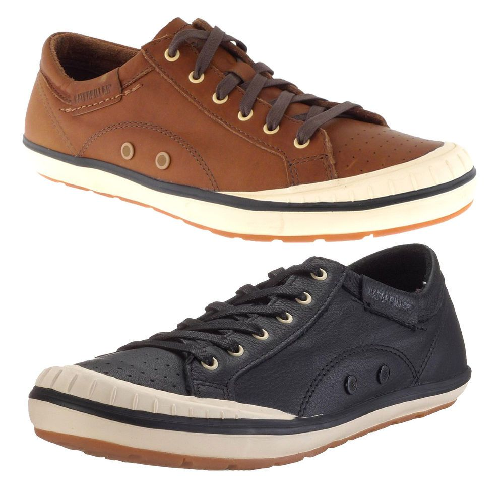 new arrival 70f8f f2e3c CATERPILLAR CAT MENS CASUAL SHOES SNEAKERS FASHION OXFORD ON EBAY  AUSTRALIA!  Caterpillar
