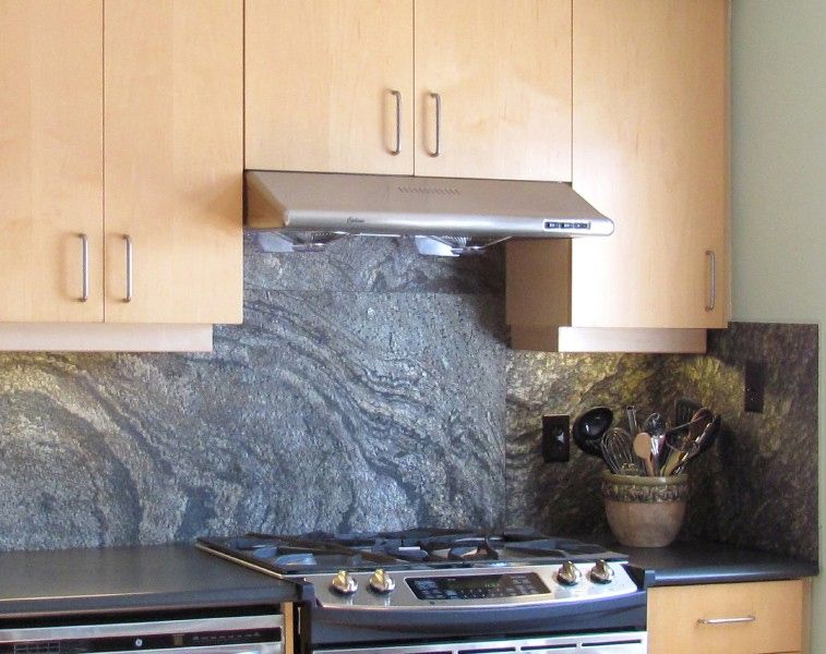 Dise o de cocinas paneles decorativos para tu cocina - Cocinas de diseno en madrid ...