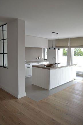 offene Küche ähnliche Projekte und Ideen wie im Bild - bilder offene küche