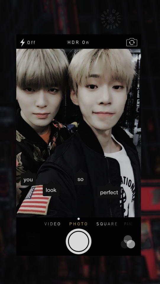 Jaehyun doyoung nct kpop wallpaper tumblr | jaehyun  di 2019 | Kpop