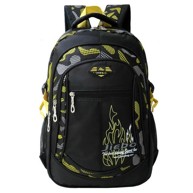 High Quality School Bags for Teenagers Boys Girls Children ...