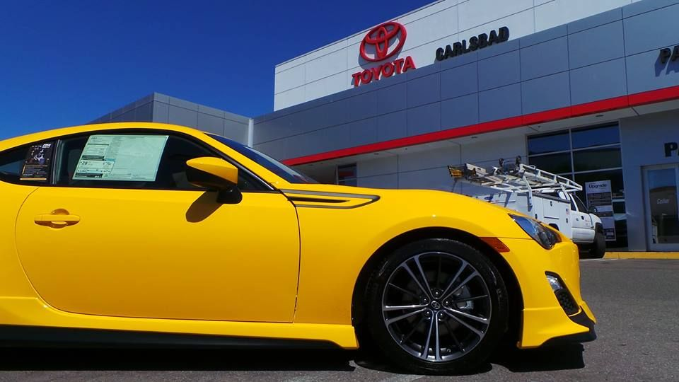 Meet Yuzu Our Yellow Release Series Edition Scion Fr S Toyotacarlsbad Used Toyota Toyota Dealers Carlsbad