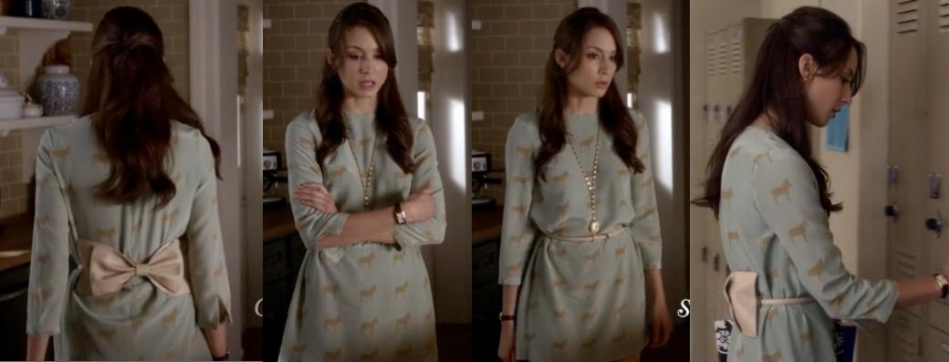 #Spencer #PLL #PrettyLittleLiars - TV Series - Pretty Little Liars - Spencer Hastings - Troian Bellisario