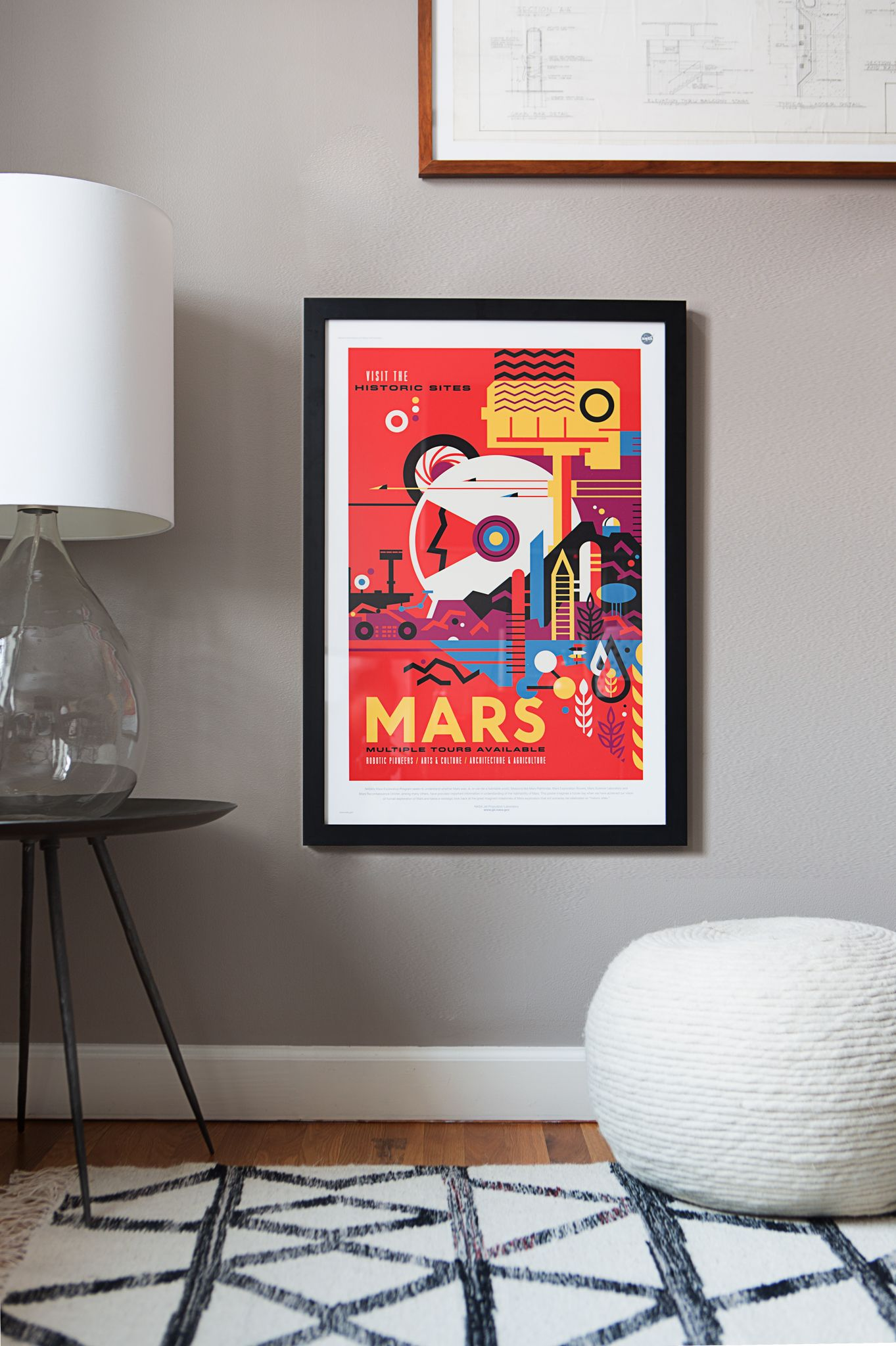 print and frame it nasa posters