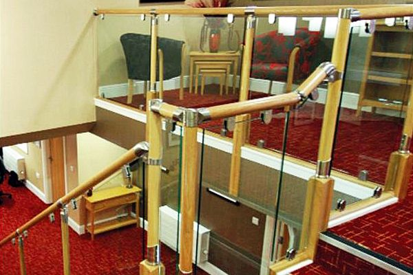 Best Fusion Commercial Stairs Commercial Stairs Home Decor 640 x 480