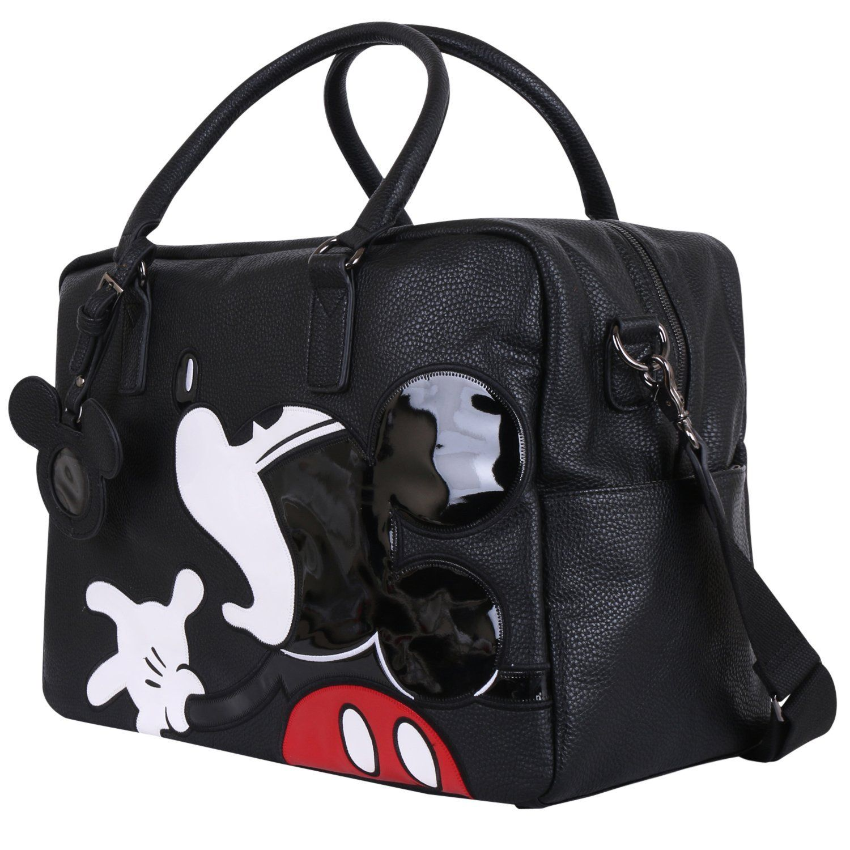 Amazon.com: Disney Vintage Mickey Mouse Oversized Casual
