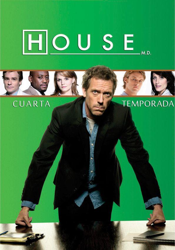 El ganador del Globo de oro Hugh Laurie sigue dando vida al icónico e incombuestible Dr. House en esta cuarta temporada en la que las vidas personales y los conflictos del polémico doctor y su equipo se mezclan con los casos más fascinantes de la medicina.