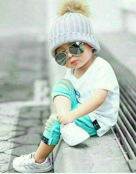 b6f922f12c414 Stylish baby  awesome  cute  adorable   style
