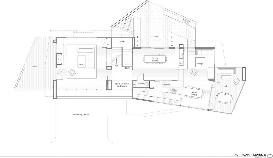 Second Floor Twilight Haus Haus Bodenbelag Und Haus Grundriss