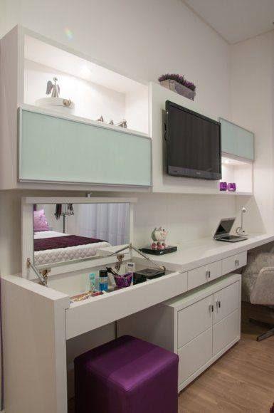 Idea para escritorio tocador bedroom en 2019 for Muebles cantero