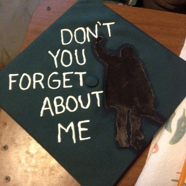 I Could Totally Make This: 50 Graduation Caps That Made Honors In Creativity