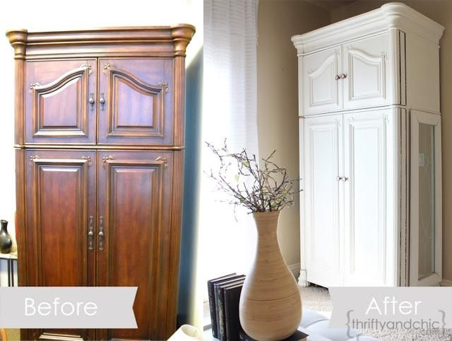 diy furniture diy armoire before and after diy 12775 | c278862bd2a5ec4ba12775aab3ed7704