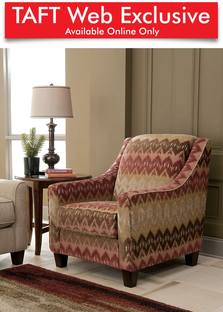 Quartz Accent Chair from the Lafayette Collection