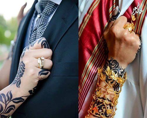 حنة سودانية مبالغة Somali Wedding Wedding Henna Henna