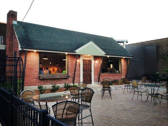 The Mint La Crosse Wi Google Search Restaurant Design Outdoor Decor Design