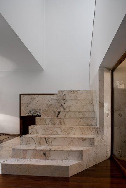 Casa avelino duarte lvaro siza escalera arquitectura for Muebles avelino