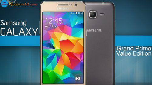 Samsung Grand Prime (SM-G531F) Adb Frp Reset File