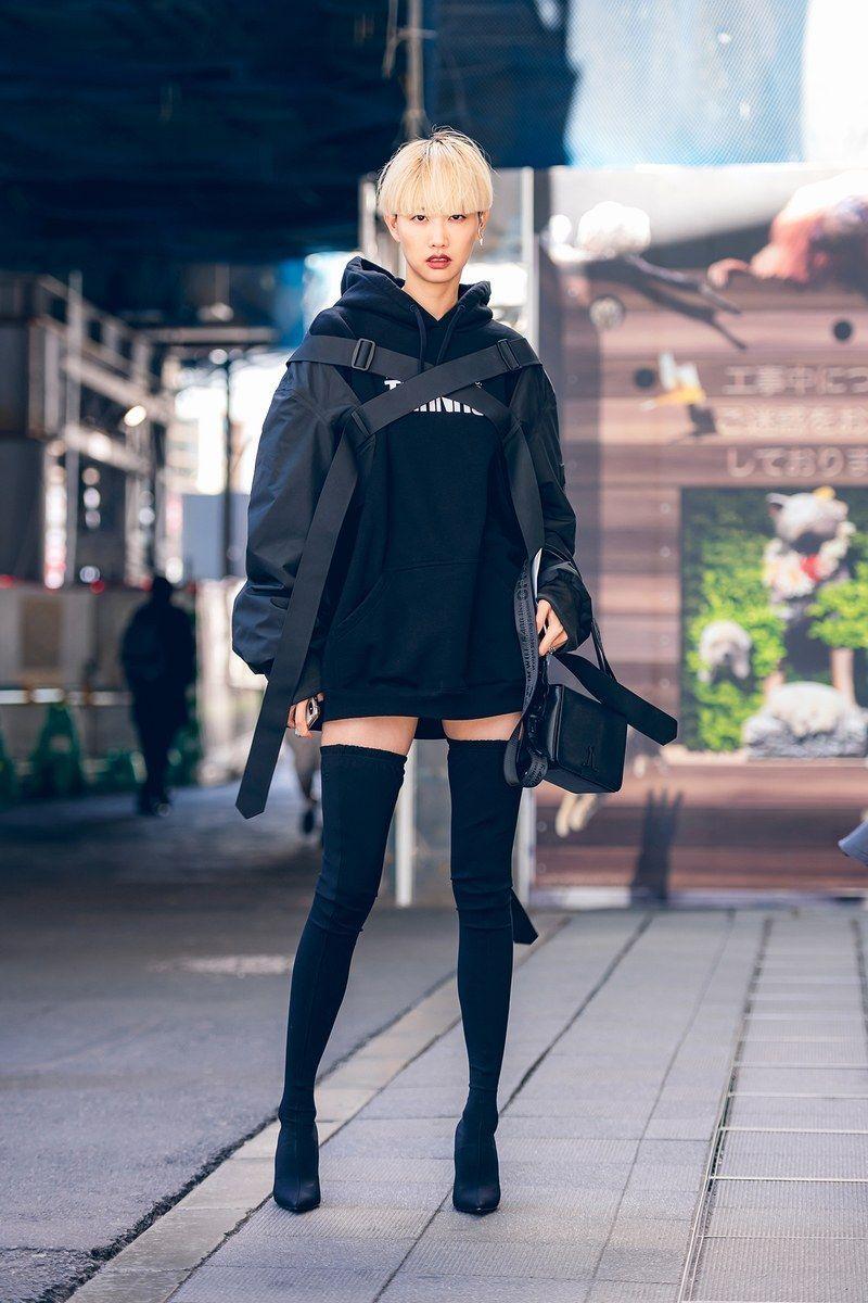 Photo of Il miglior street style della Tokyo Fashion Week nell'autunno 2019 – vestiti #best …