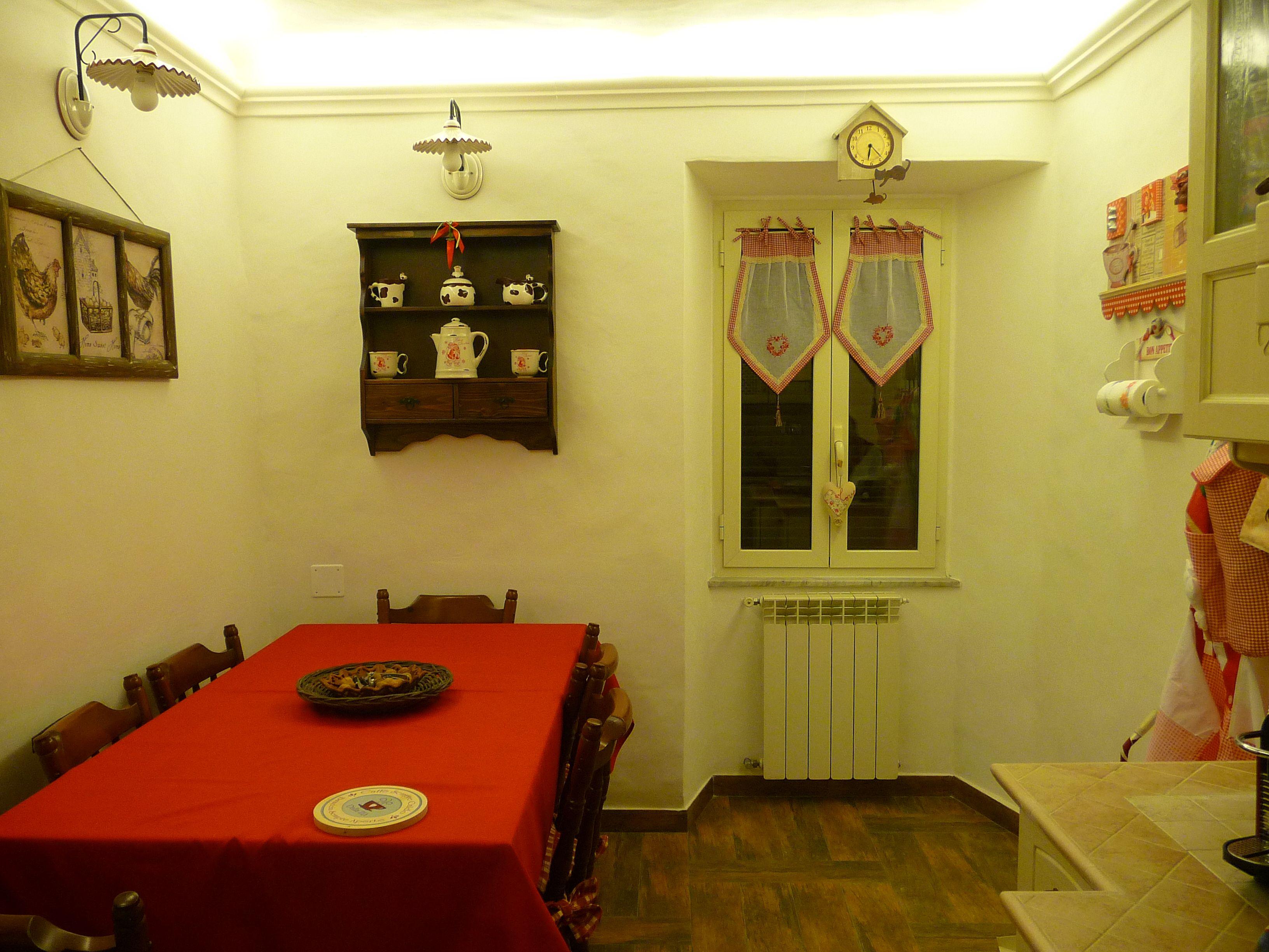 Cucine di montagna arredamento elegant casaalmare with - Cucine di montagna arredamento ...