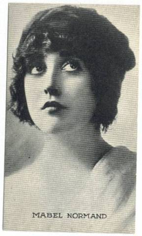 Amabel Ethelreid Mabel Normand (November 10, 1892 – February 23, 1930) was an American silent-film actress, screenwriter, director, and producer. She was a popular star and collaborator of Mack Sennett in his Keystone Studios films, and at the height of her career in the late 1910s and early 1920s, had her own movie studio and production company.