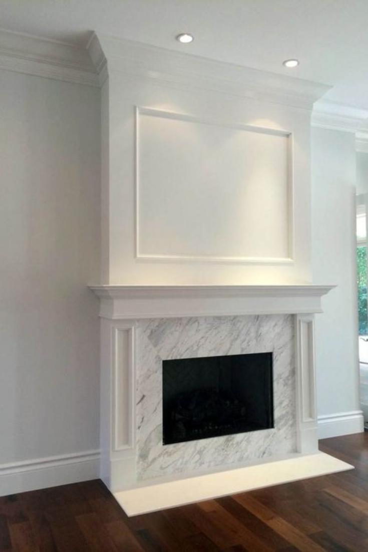 Fireplace Lighting Ideas Decoracao Sala Lareira Decoracao Da Lareira Design Da Lareira