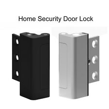 Details About Home Security Child Safety Door Lock Reinforcement