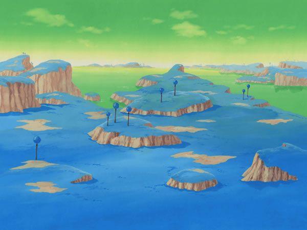 1227529745luffy Jpg 600 450 Pixels Anime Dragon Ball Dragon