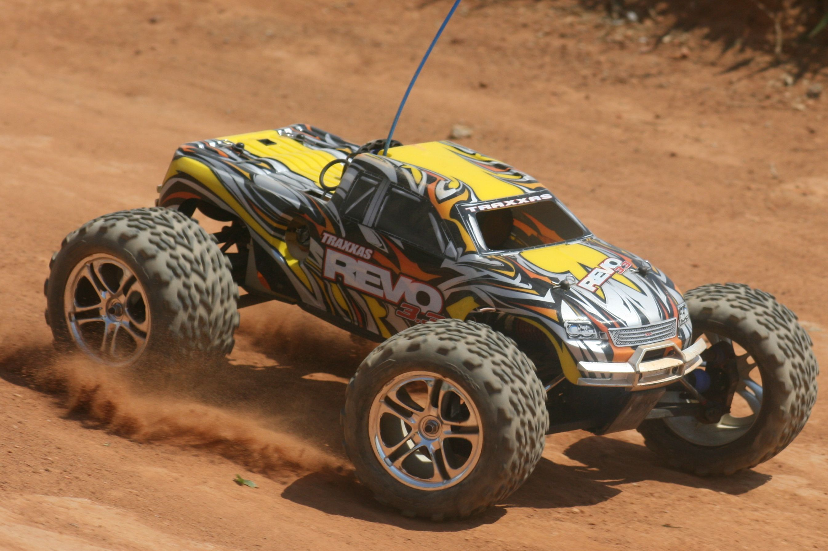 f Road RC Trucks I would really say that this is tops on my list