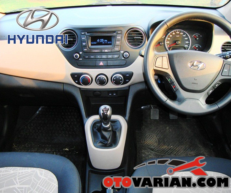 Review Spesifikasi Dan Harga Hyundai Grand I10 Juni 2017 Hyundai