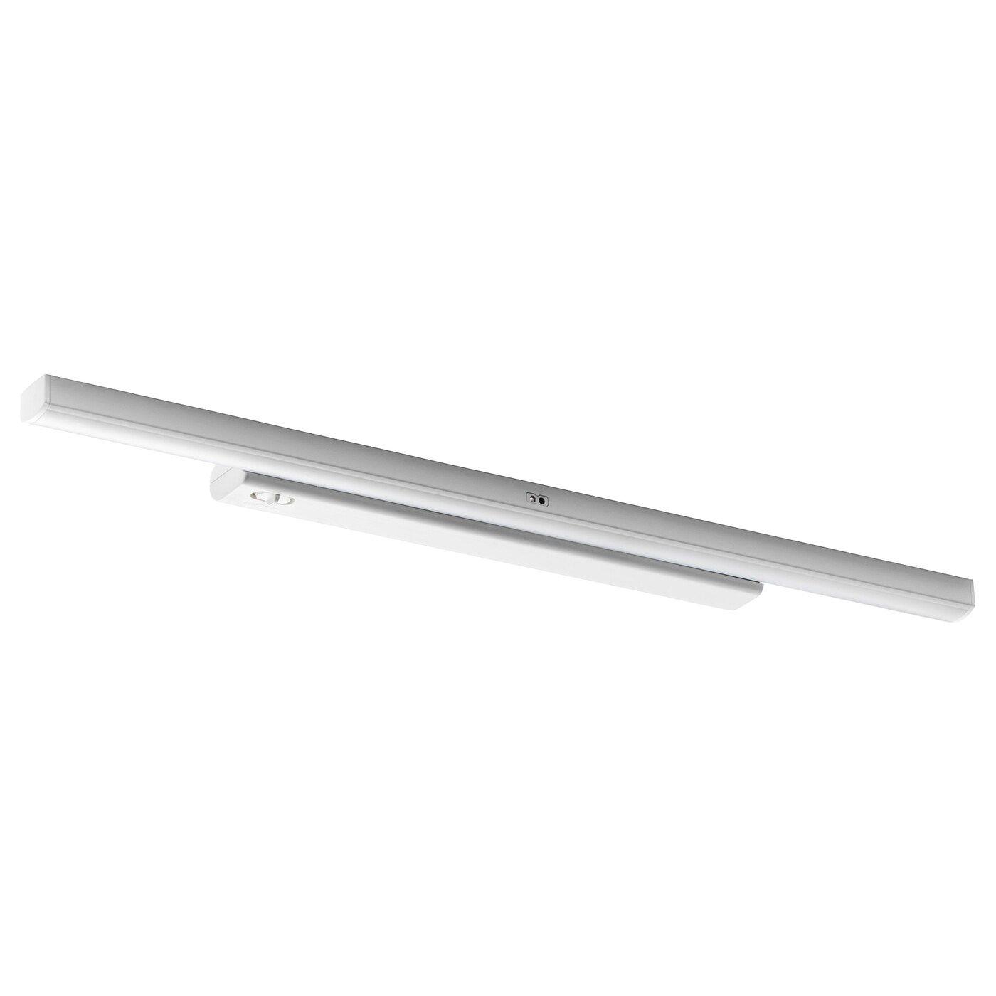 Stotta Led Lichtleiste Schrank Sensor Batteriebetrieben Weiss Lichtleiste Led Lichtleiste Und Led