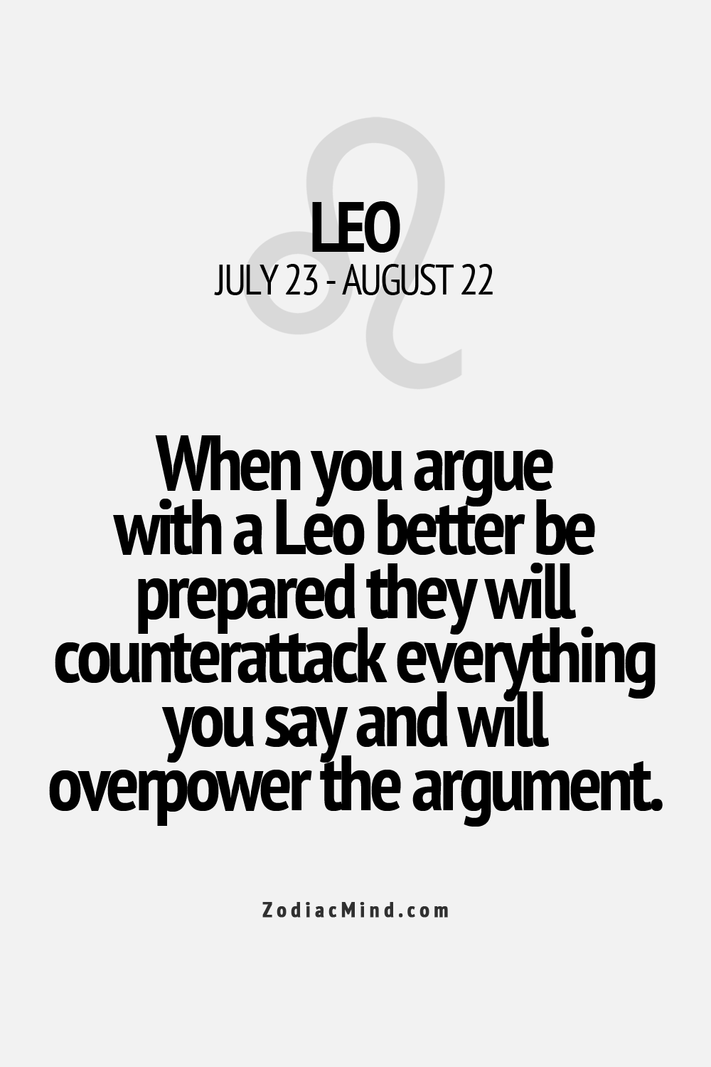 Not Saying This Is Completely True, But I Do Feel That 99.9% Of The Times In My Arguments X3