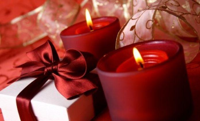 أفكار هدايا عيد الحب لزوجك سوبرماما 40 Hochzeitstag Weihnachtsgeschenk Freund Duftkerzen
