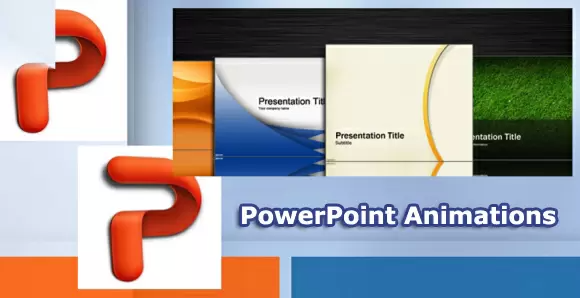 Animations For Powerpoint Powerpoint Animation Presentation Templates Graphic Design Templates