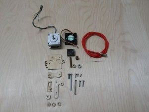 Make Your 3d Printer Extruder Diy 3d Printer 3d Printer Printer