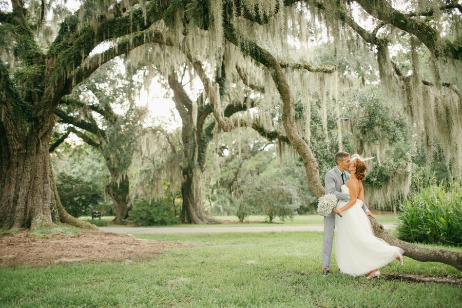Riverland Studios Photography and Magnolia Plantation and Gardens