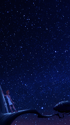 Iphone Hercules And Stars Background Wallpaper