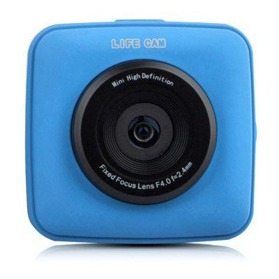 G2 LIFE CAM 720P Pixels Mini Sports Action Camera #action #cameras #design #gadgets #technology