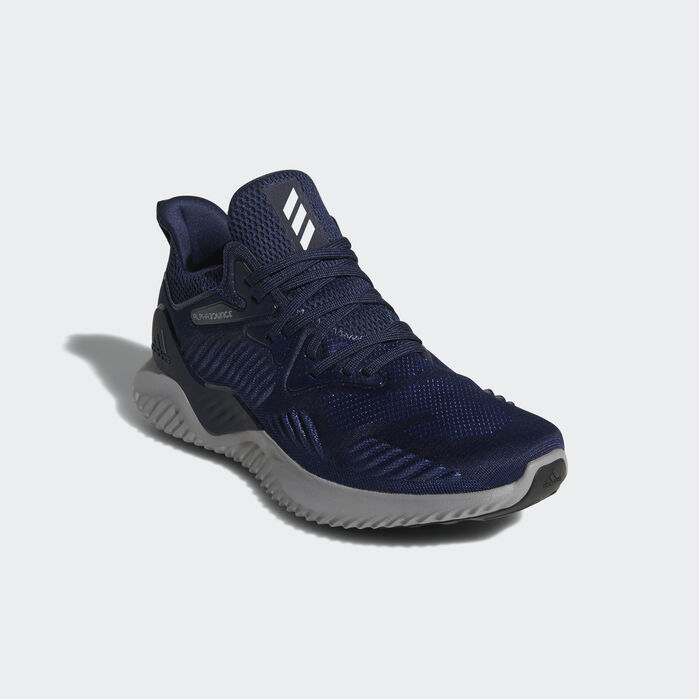 Alphabounce Beyond Team Shoes Navy 12.5 Mens   Running shoes